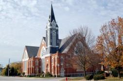 Church Fall 2011