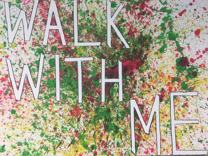 Walkwithme