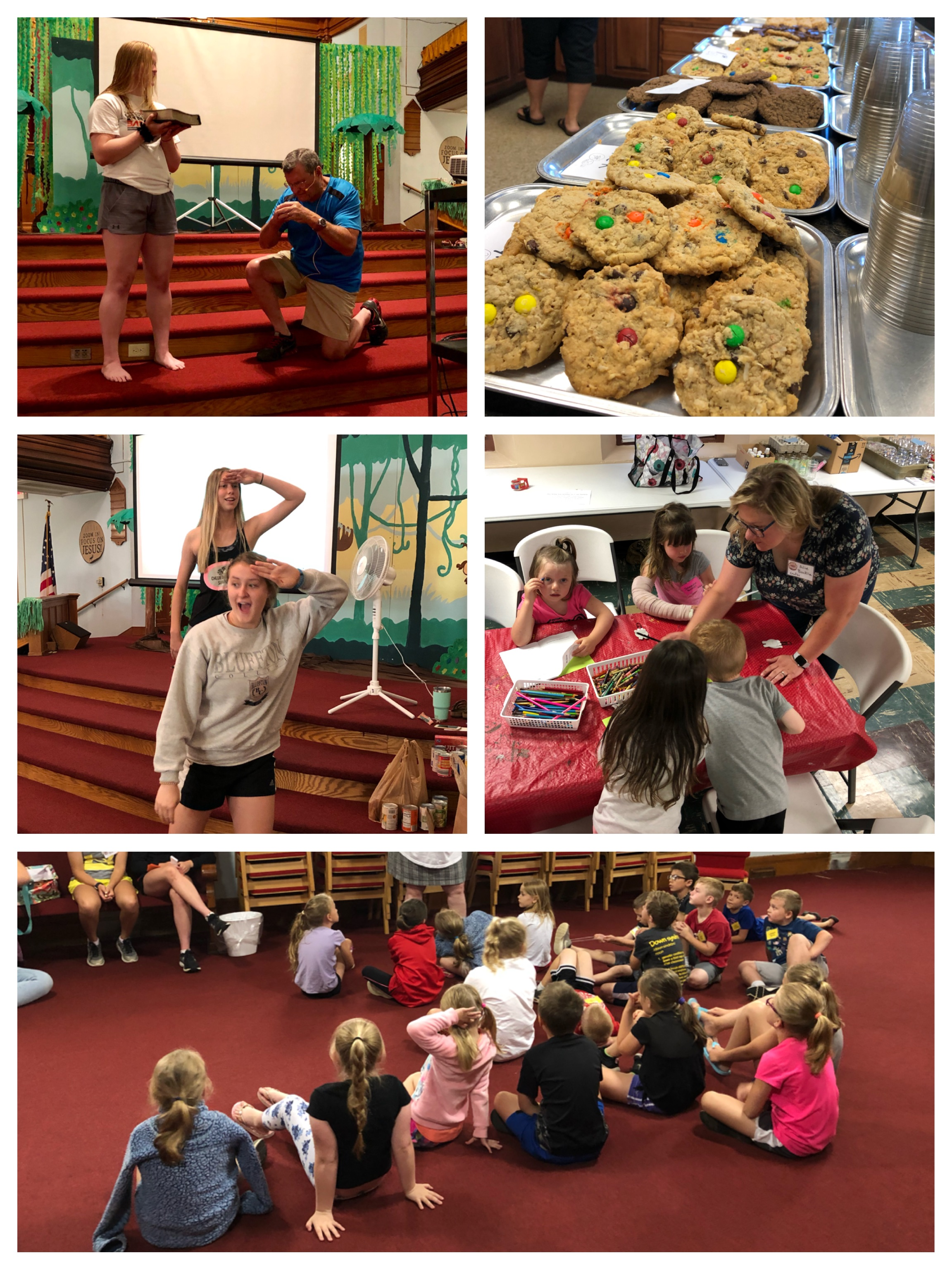 VBS 2019 collage 1