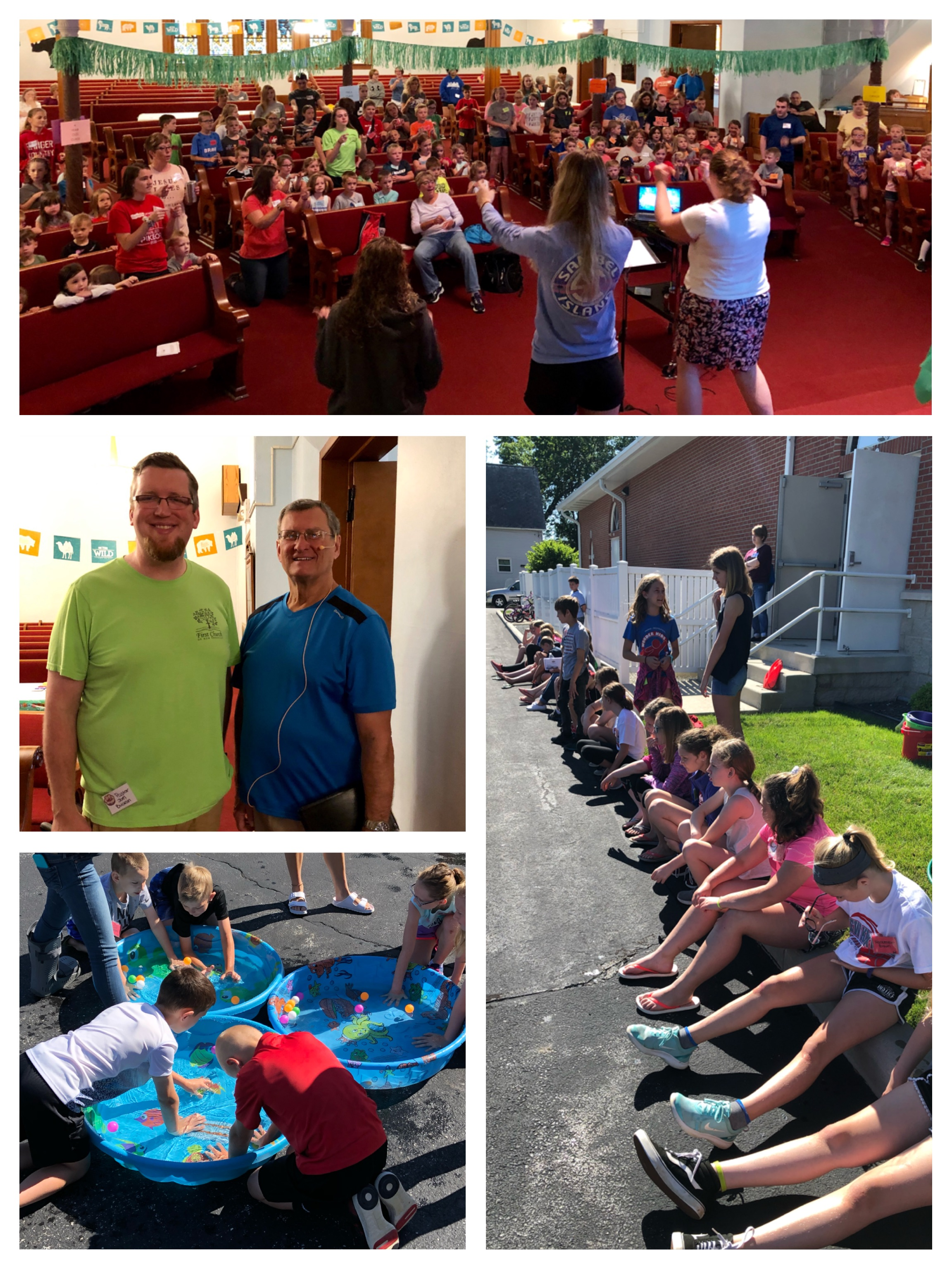 VBS collage 2